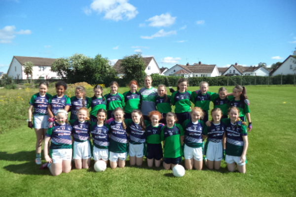 Girls' Gaelic Football