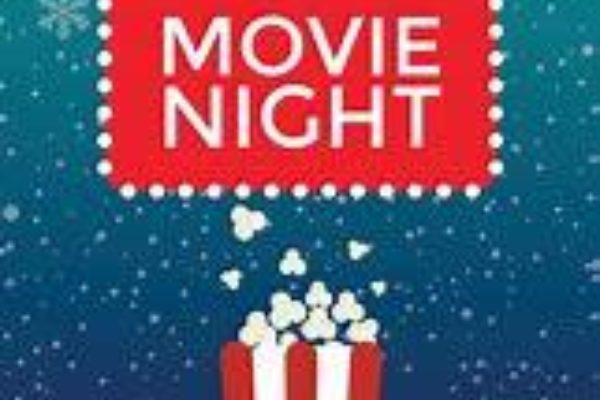 MQP Vote for Christmas Movie Night