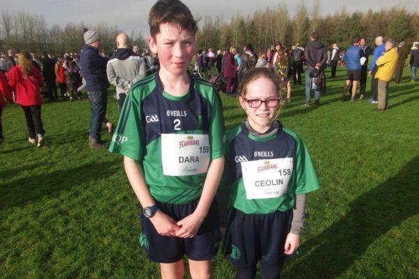 Primary Schools' Cross-Country National Finals