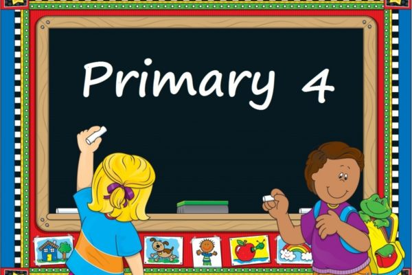 Primary 4 Learning at Home Pack 3