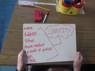 P5 - What is your Identity?