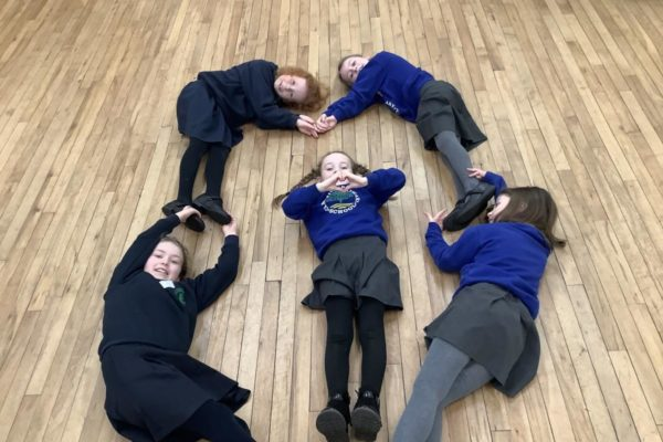 Y4 Shared Ed Day 1 Wednesday 8th January 2020