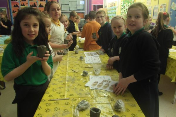 Y5 Shared Education Day 3 Thursday 14th November
