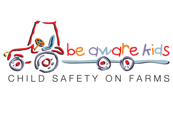 'Be Aware Kids' Farm Safety Poster Competition