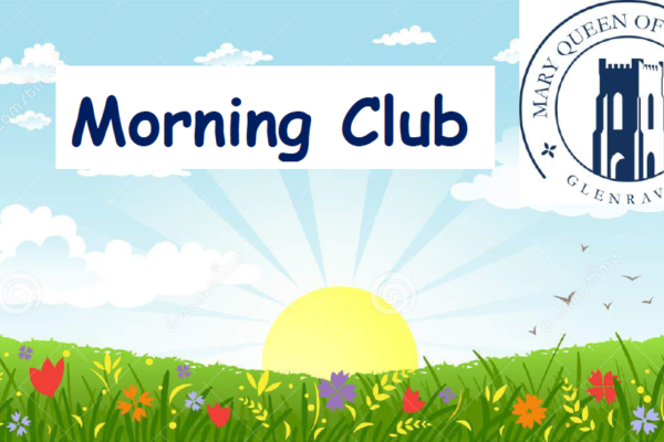 Morning Club