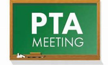 PTA Meeting - Mary Queen of Peace Primary School, Glenravel