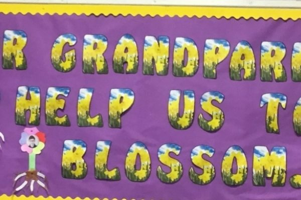 Grandparents' Day 2020