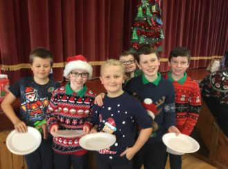 Christmas Lunch 2018